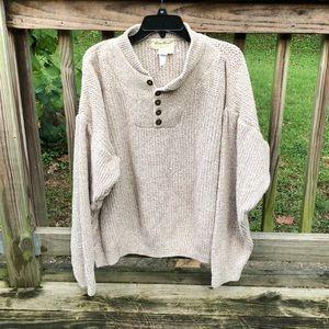 Eddie Bauer Sweater Size XL